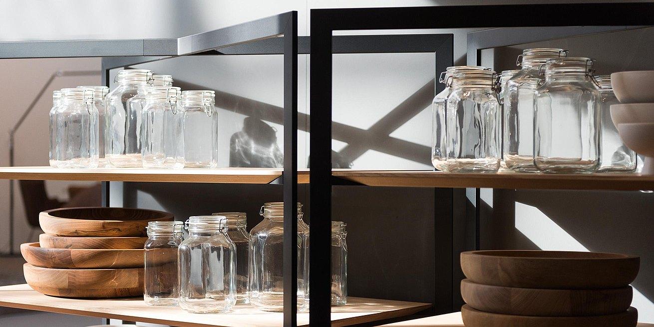 vt wonen design beurs in amsterdam bulthaup. Black Bedroom Furniture Sets. Home Design Ideas