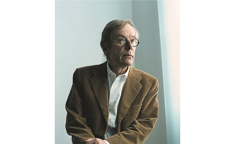 1976: Portrait of Gerd Bulthaup, who as son of the founder took over the company in this year