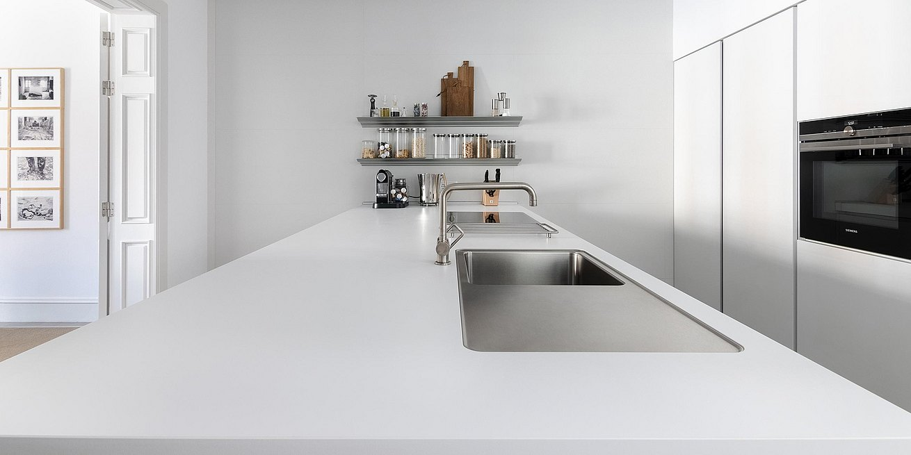 madrid o'donnell bulthaup kitchen