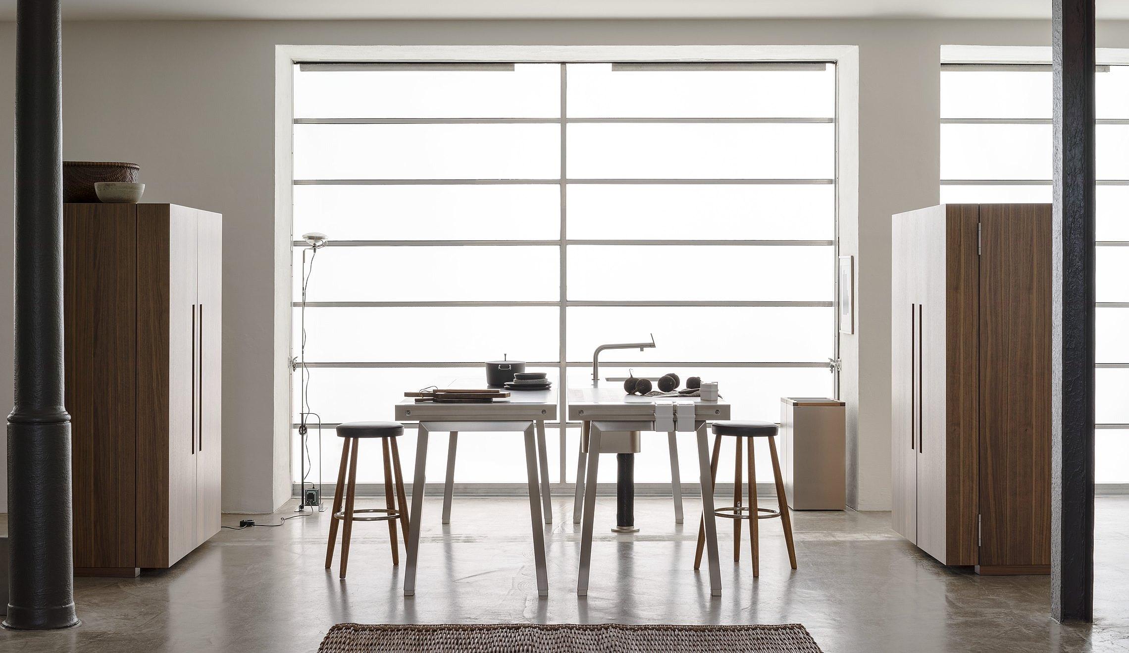 b2 bulthaup. Black Bedroom Furniture Sets. Home Design Ideas
