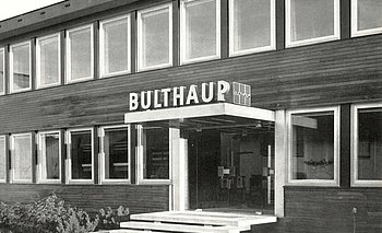 bulthaup foundation