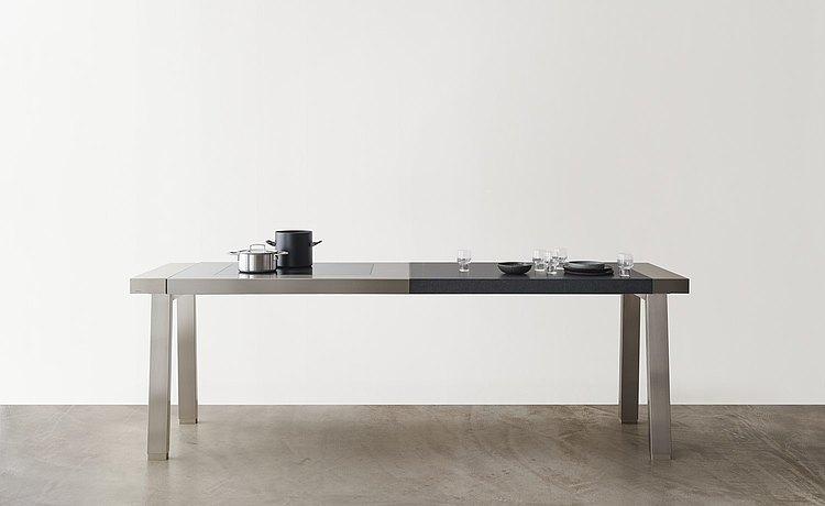 bulthaup b2 kitchen workshop bulthaup. Black Bedroom Furniture Sets. Home Design Ideas