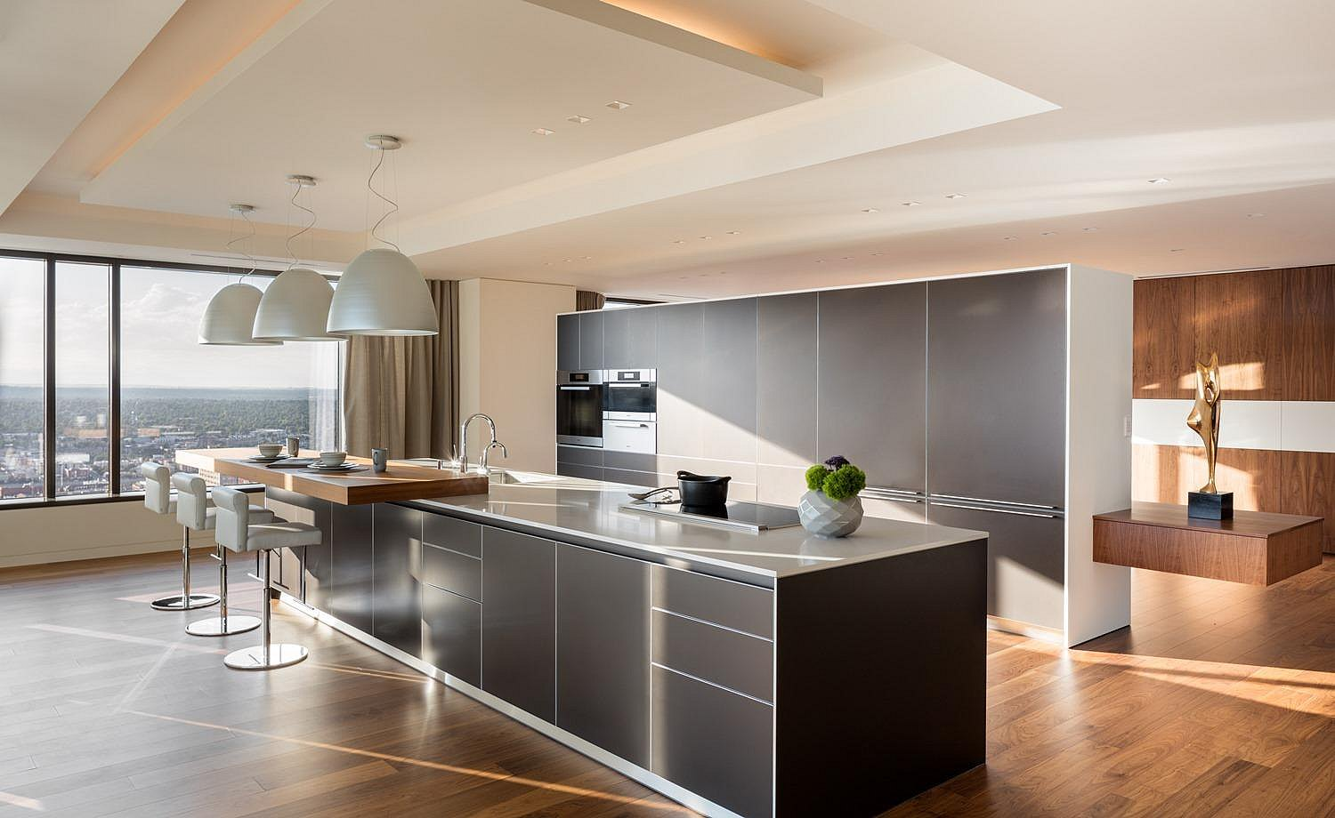 Take A Look Back At The Blocks Best-Ever Kitchens | HOMES