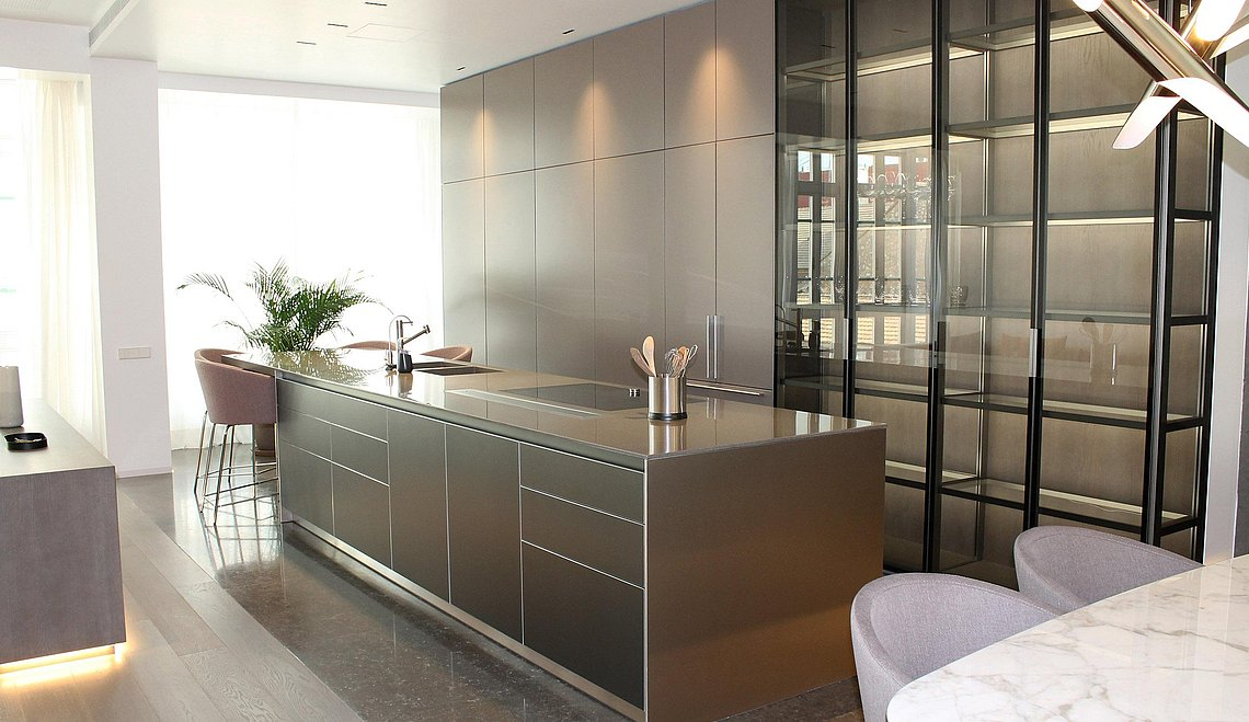bulthaup valencia kitchen