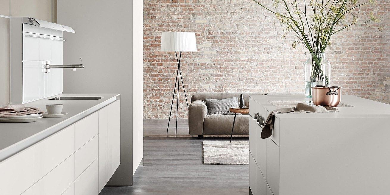 bulthaup. Black Bedroom Furniture Sets. Home Design Ideas