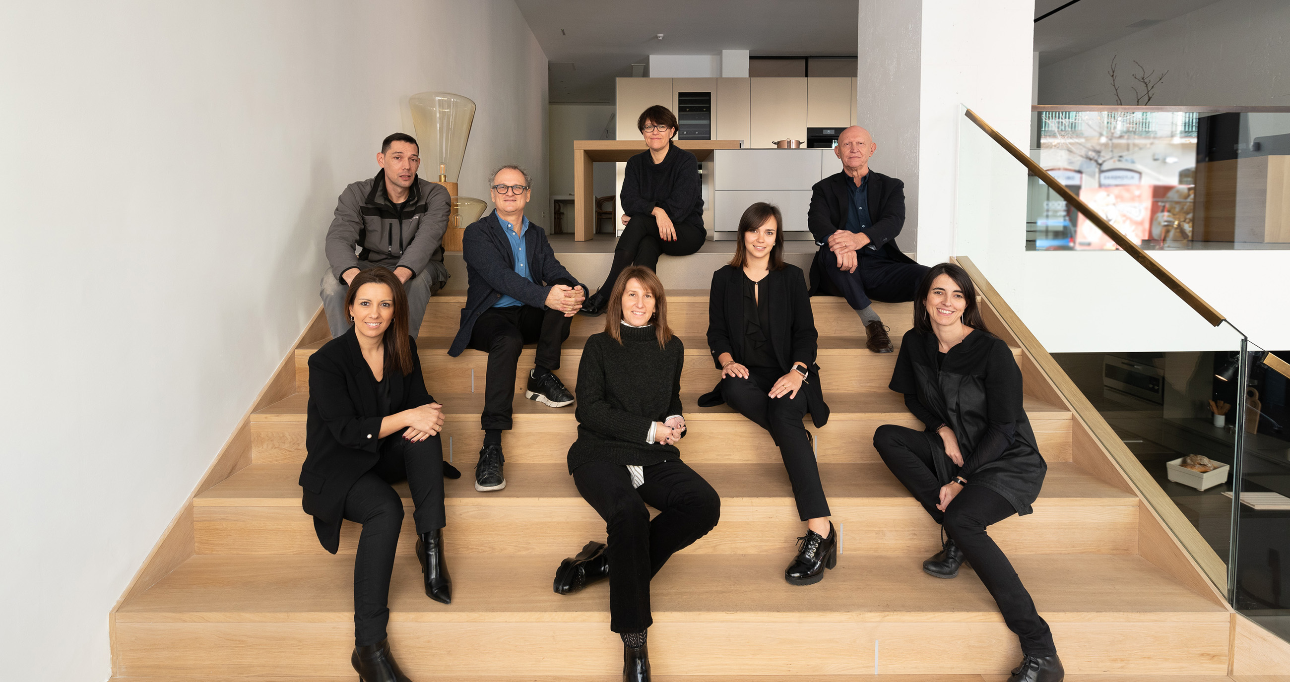 bulthaup madrid team